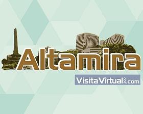 Altamira Banner