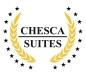Chesca Suites Logo Icon