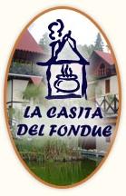 La Casita del Fondue Logo