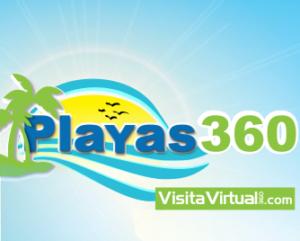 Playas360 Banner Cuadrado